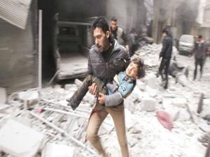 Suriye'de 9 kişi işkenceden öldü