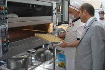 Aydın'daki gıda denetimlerinde ceza yağdı