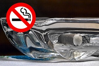 Yasak 16 milyar sigarayı söndürdü