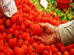 İstanbullu meyve ve sebzesiz kalmayacak