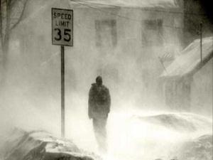 ABD'de kar fırtınası 4 kişiyi yuttu