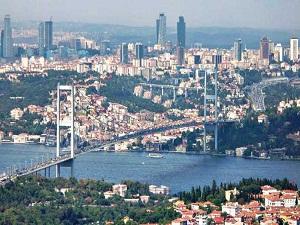 İstanbul'da konut fiyatları yüzde 17.5 arttı