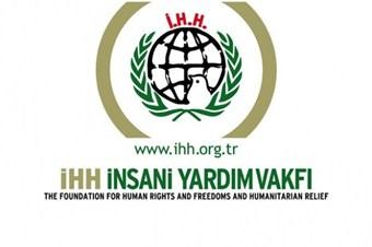 İHH'dan Suriye'ye 9 su kuyusu