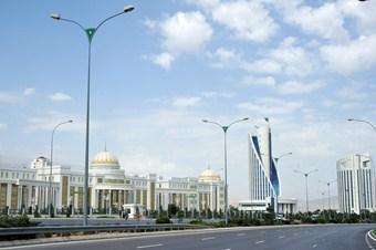 Türkmenistan'da yeni doğalgaz uygulaması