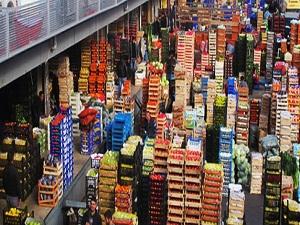 Açıkta satılan gıdalar sağlığımızı tehdit ediyor
