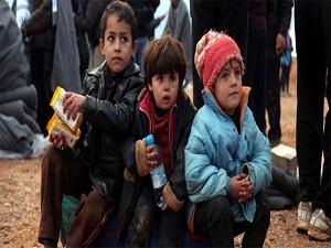 Suriyeliler İngiltere'ye girebilecek mi?
