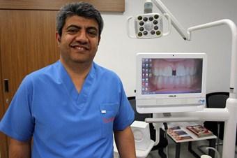 Ağız ve diş sağlığı, kişinin sosyal yaşantısını da etkiliyor