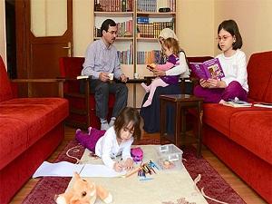 Yarıyıl tatili, çocuklarla sağlıklı iletişim için büyük fırsat!