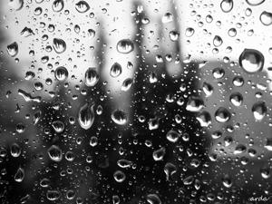 Beklenen yağış geliyor İnşallah