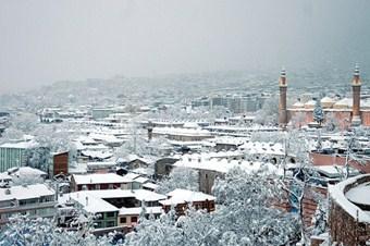 Güney Marmara'da hava sıcaklığı 10 derece düşecek