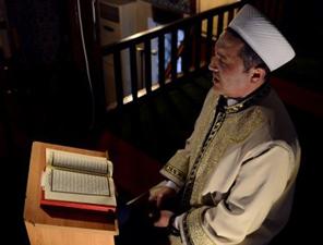 Almanya'da Müslümanlar orduda imam istiyor
