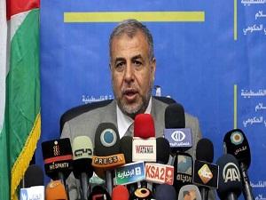Filistin Sağlık Bakanı: Gazze'de ilaç stokları tükeniyor
