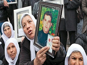 Uludere mağduru gencin ailesine ceza şoku
