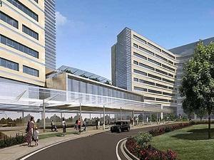 İşte yeni hastanelerin açılacağı 12 şehir!