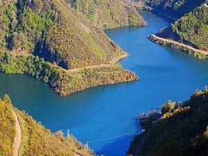 Yuvacık Barajı'ndan enerji üretilecek