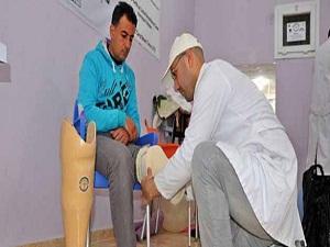 Tedavide artık yerli protez dönemi