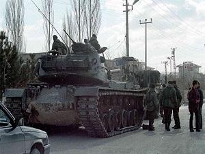 Emekli paşa, Sincan'daki tankları savundu: Kime zarar verdik?