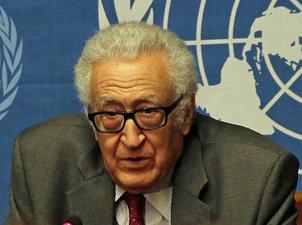 Suriye'de insani konularda bile sonuç alınamadı