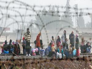Kimse Yok Mu Derneği'nden Suriye'de 100 bin kişiye 50 milyonluk yardım