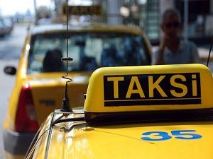 'Korsan geriledi, ticari taksicilerin geliri yüzde 40 arttı'