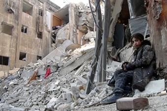 Yermuk'ta her gün açlıktan 5 kişi ölüyor