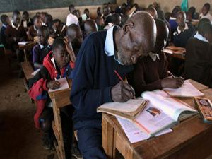 UNESCO: 57 milyon çocuk eğitim imkanından yoksun