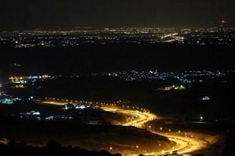 Jeneratörlerle aydınlatılan kent: Erbil