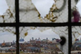 Detroit Büyük Buhranı hatırlatıyor