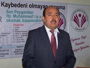 Osmaniye'de de herkes O'nu okuyor