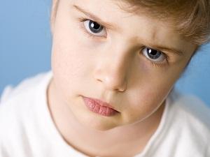 'Çocuğunuza öfkeyle karşılık vermeyin'