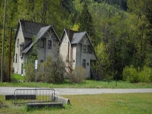 1 dolara satılık ev