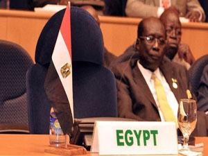 Afrika Birliği'nden Mısır darbecilerine soğuk duş