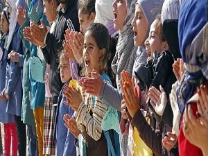 UNICEF'ten Çocuk raporu