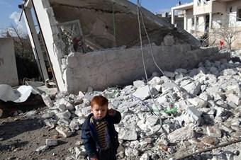 Suriye'de 88 kişi hayatını kaybetti