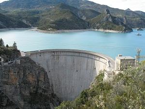 Bakan Eroğlu: İstanbul'da yazın su kesintisi yaşanmayacak