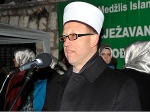 Bosna'daki Selam, ya Resulallah etkinliği sona erdi