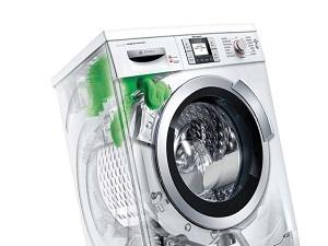 Kumaşı ayırt eden akıllı çamaşır makineleri geliyor