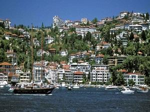 İstanbul'un en zengin ve en fakir ilçeleri