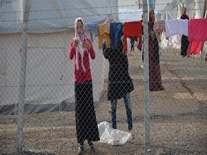 Suriyeli Türkmenler Viranşehir'e nakledildi