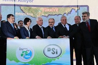 KKTC Türkiye'nin suyuna kavuşacak