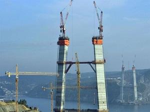 Türkiye'nin çıldırtan projeleri
