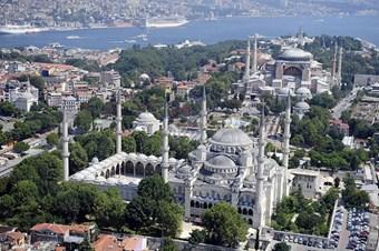 Türkiye en fazla turist ağırlayan 6. ülke