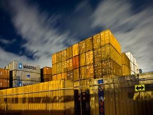 Antalya'da Ocak ayında ihracat yüzde 13 arttı
