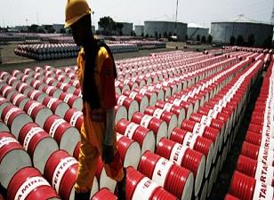 İşte Irak'tan gelen petrol miktarı