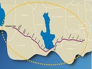 Bakırköy-TÜYAP hattının güzergahı belli oldu