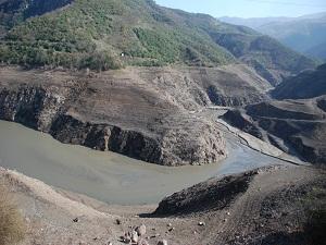 Sapanca'dan su çekmeseydik Kocaeli'nin suyu bitmişti