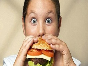 Öğrencilerin yüzde 12'si obez