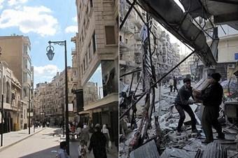 Suriye'de savaşın bedeli