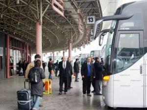 18 yaşın altındakilere yolcu bileti satılmayacak