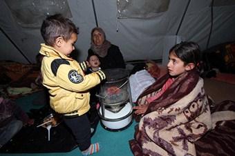 Kayseri Müftülüğü'nden Suriyeliler için 'Kardeş Aile' uygulaması